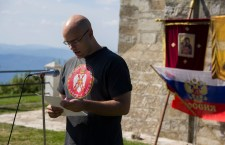 Гучевски говор о ђенералу Дражи – Марко Пејковић