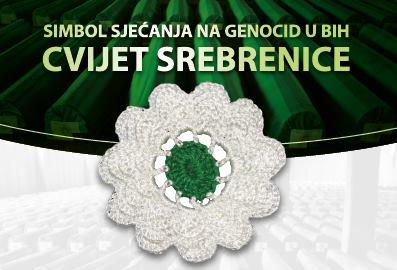 Цвет Сребренице