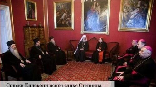 Episkopi i Stepinac