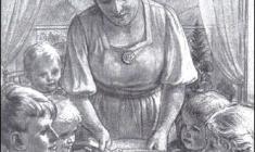 Молба понижене србске мајке