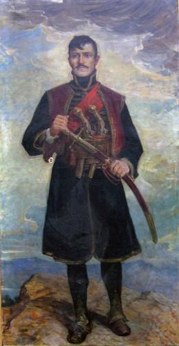 Вожд Карађорђе Петровић