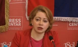 Мила Алечковић