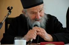 Епископ Артемије о расколу између Цариградске и Московске патријаршије