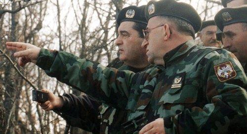 генерал-лазаревић