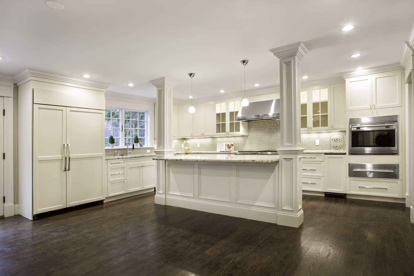 Kitchen Remodeling Kitchen And Bath Remodeling Project Gallery - Srb
