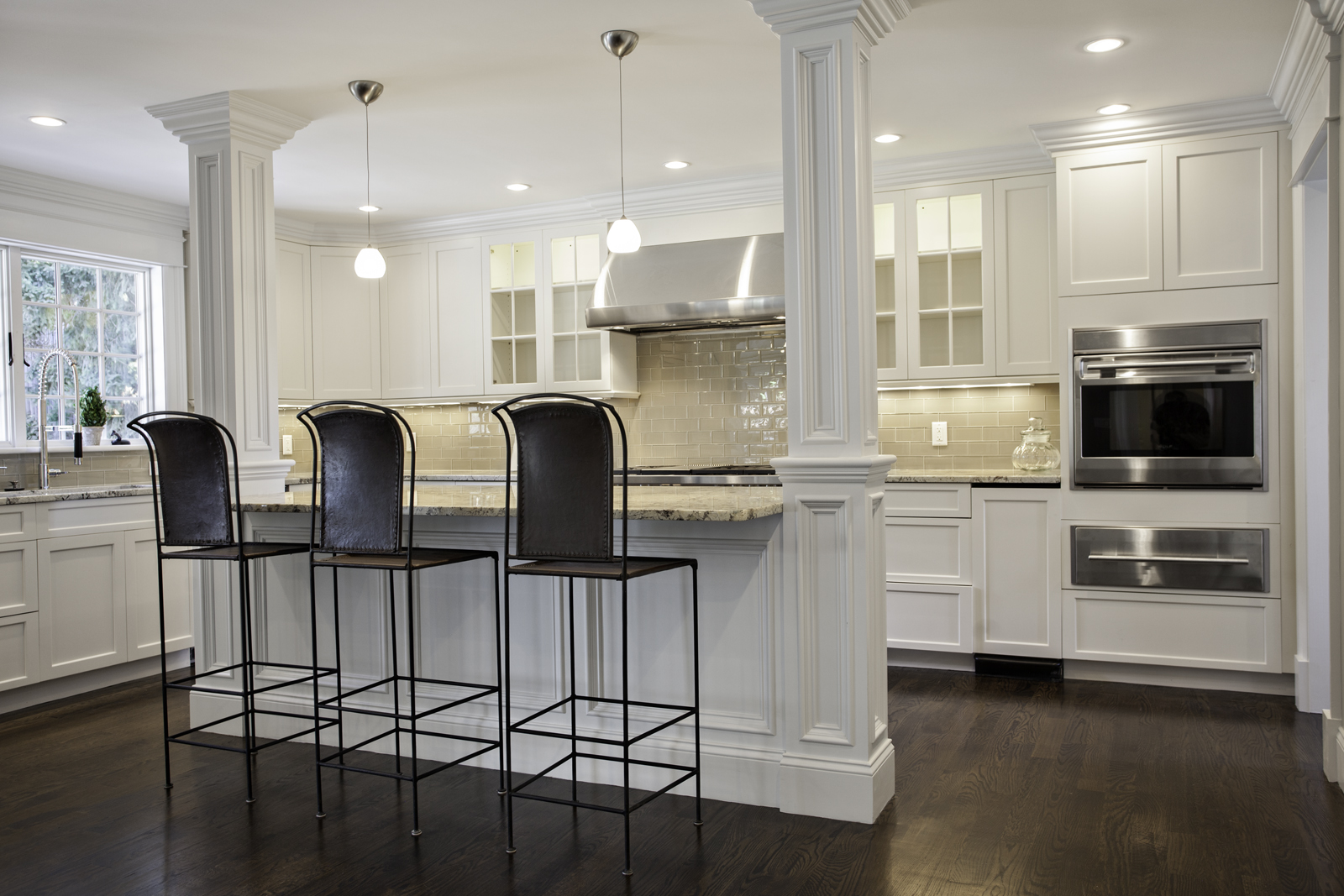 Kitchen Design And Remodeling Gallery - Kitchen And Bath Design Center And Remodeling