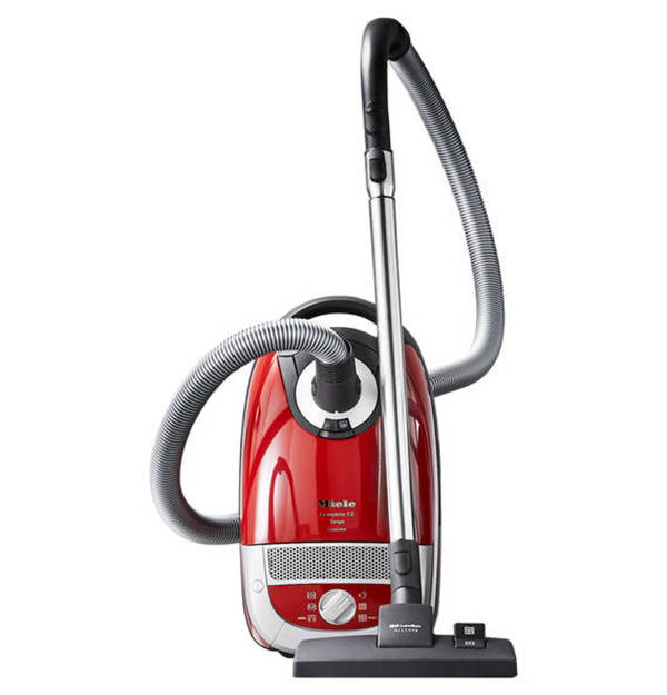 Miele Bodenstaubsauger Complete C2 Tango Ecoline Plus 41 - Miele Küche Angebot