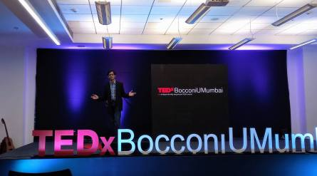 how collaboration drives innovation - sreeraman - ted talk