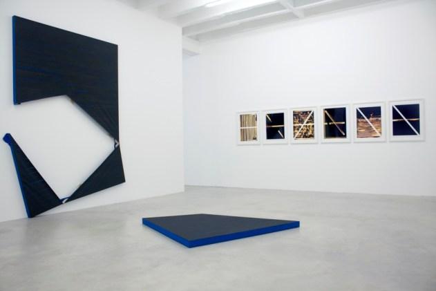 Sreshta Rit Premnath, Galerie Nordenhake Berlin