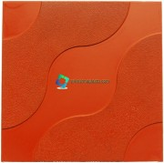 Rubber-Moulds-For-Floor-Tiles, Blaze Designer Concrete Tiles Rubber Mould