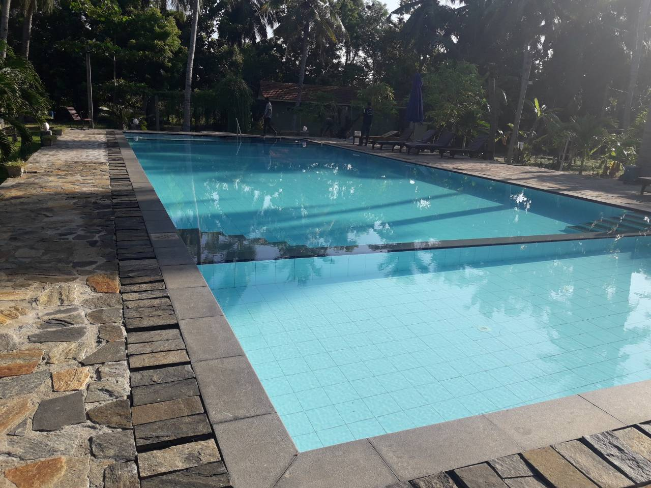 Jacuzzi Pool Bilder Euronix Water Management Panadura Swimming Pool
