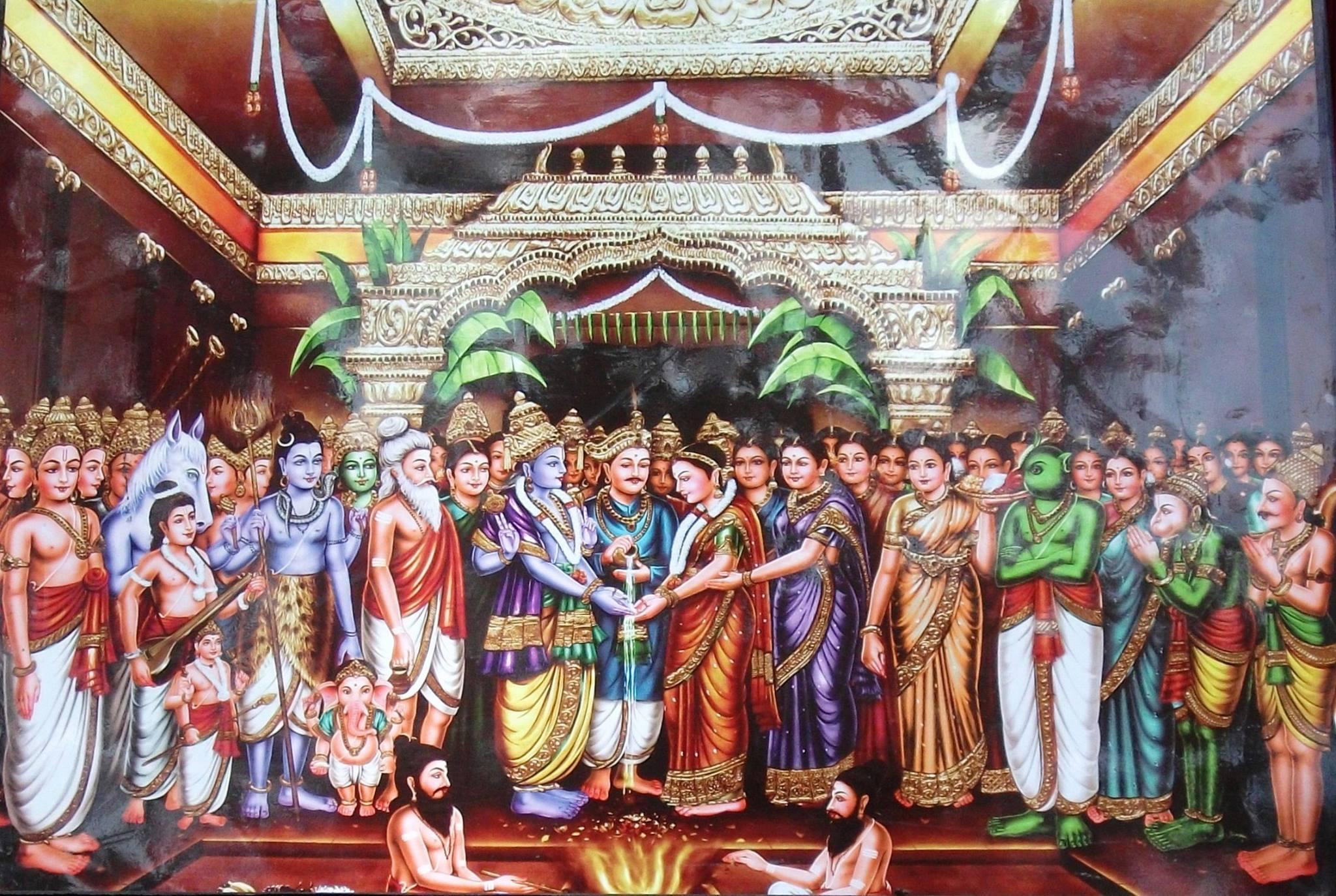 Venkateswara Swamy Hd Wallpapers Srinivasa Kalyanam Venkatesha Mahatmyam Venkatesha