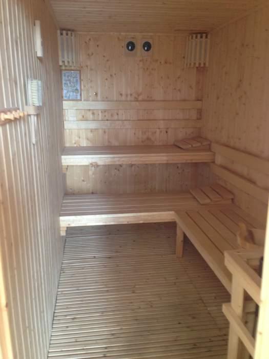 Golden Coast Sauna