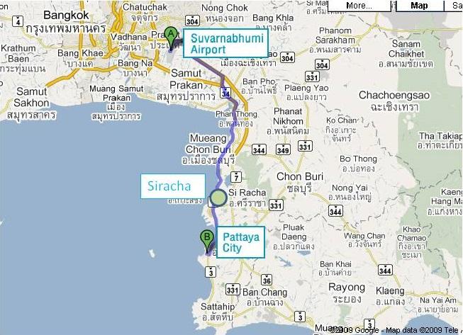 chonburimap