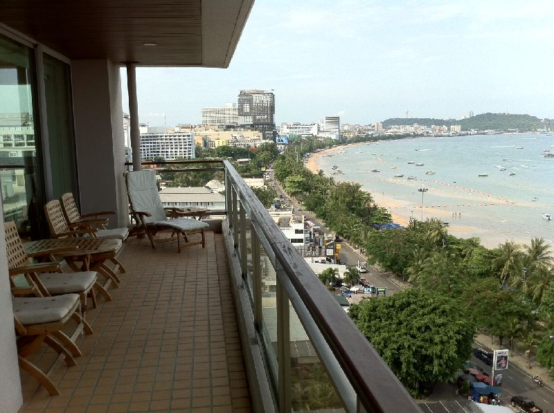 northshore pattaya beach