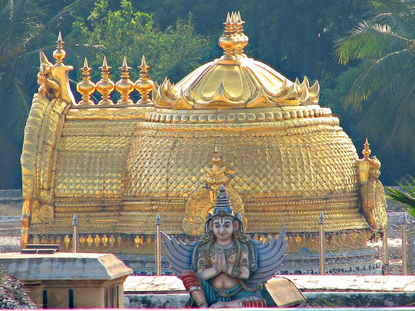 Tirumala Hd Wallpapers Srirangam Temple Rare Picture