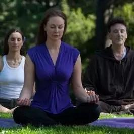 The Art of Meditation - Sahaj Samadhi
