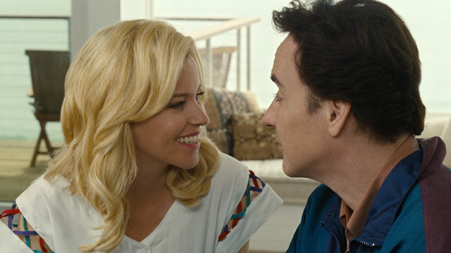 love and mercy second