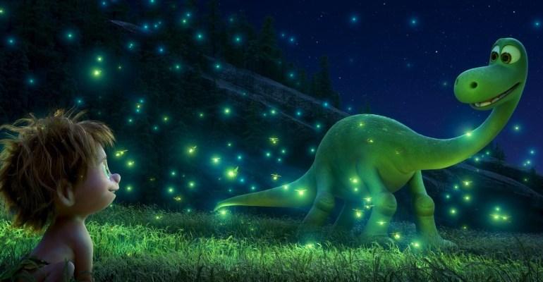 ״הדינוזאור הטוב״, סקירה