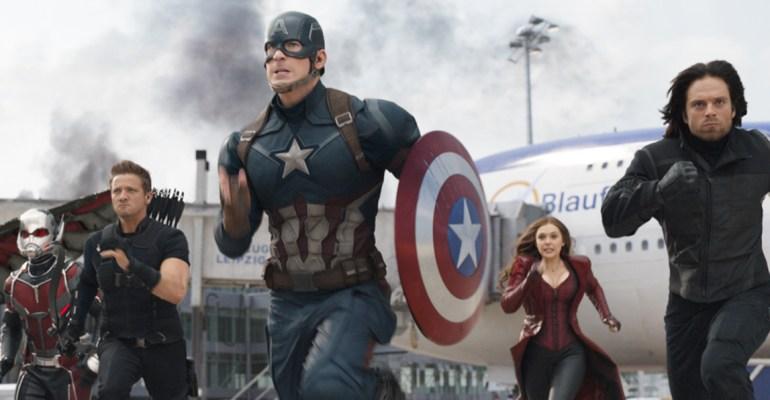 ״קפטן אמריקה: מלחמת האזרחים״, סקירה