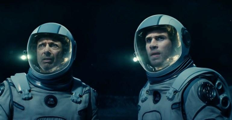 סרטים חדשים: ״היום השלישי״ מתחדש