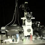 Custom Built Microscope