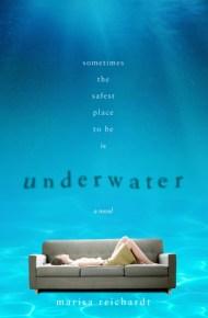 Underwater - Marisa Reichardt