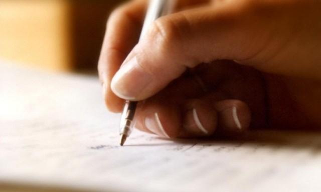 College Essay Writing Workshop, Sat. Feb. 20 @ 10am