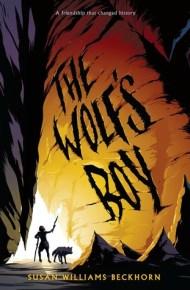 The Wolf's Boy  - Susan Williams Beckhorn