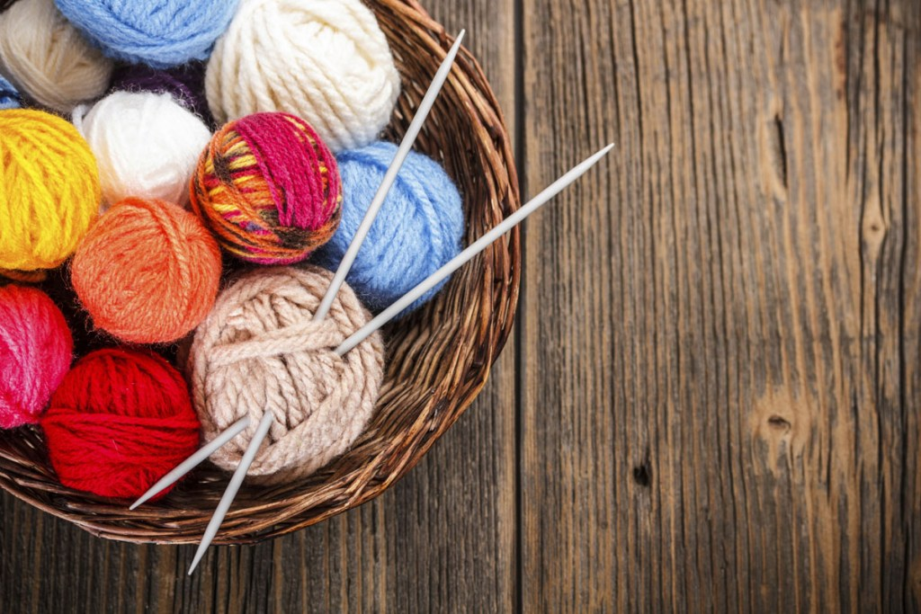 Knit Wits: Middle School Knitting Classes