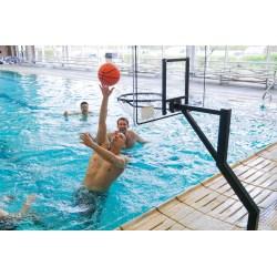 Small Crop Of Pool Basketball Hoop