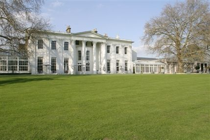 The Hurlingham Club, Ranelagh Gardens, London