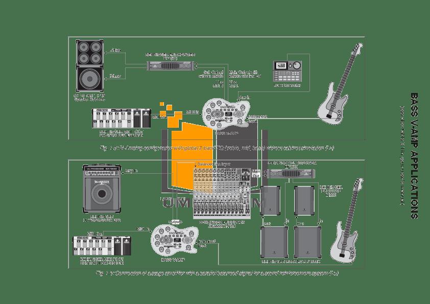 behringer v amp 2 schematic