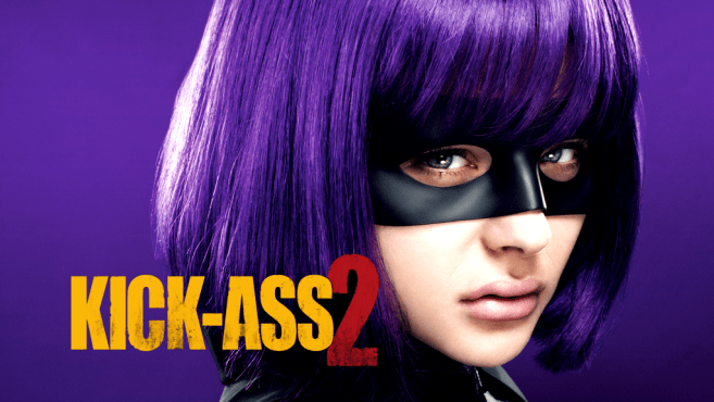 Give Kick-Ass 2 a chance!