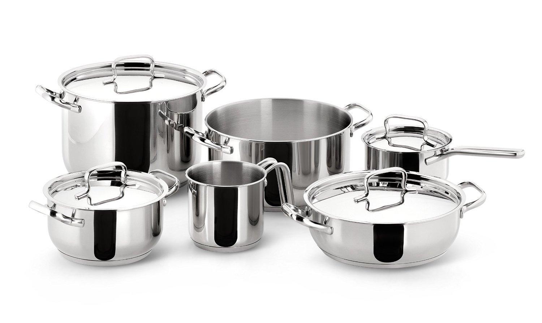 Batteria Da Cucina Alessi | Promozioni Articoli Per La Cucina E La Casa