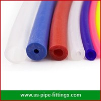 silicone-tubes-manufacturer  SS Pipe Fittings