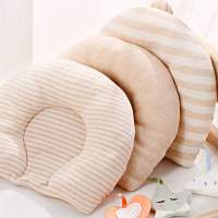 Prevent Flat Head Cotton Nordic Style Warm Color Baby ...