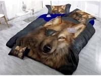 wolf print bedding sets - Beddinginn.com