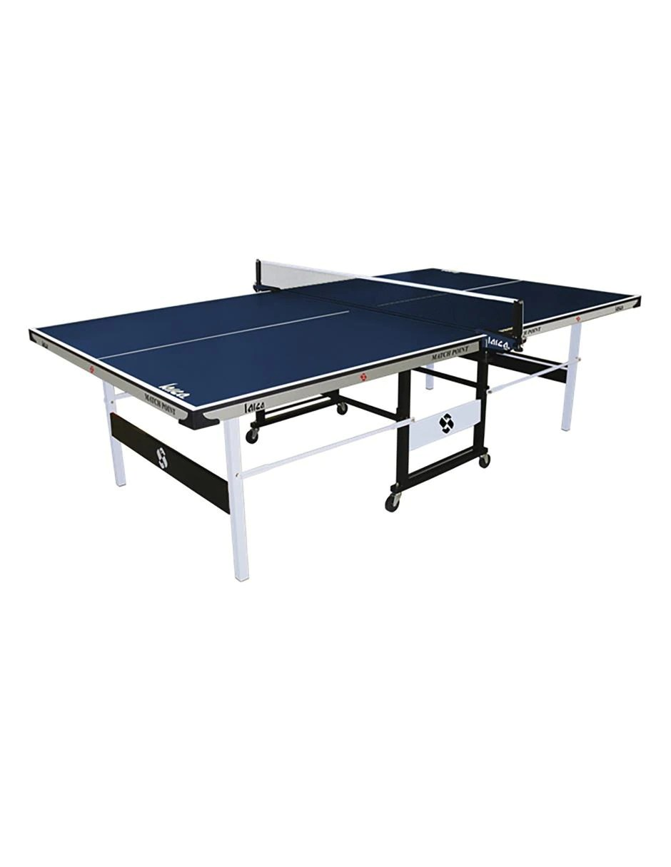 Mesa Ping Pong Plegable Cypress Mesa Ping Pong Match Point Profesional