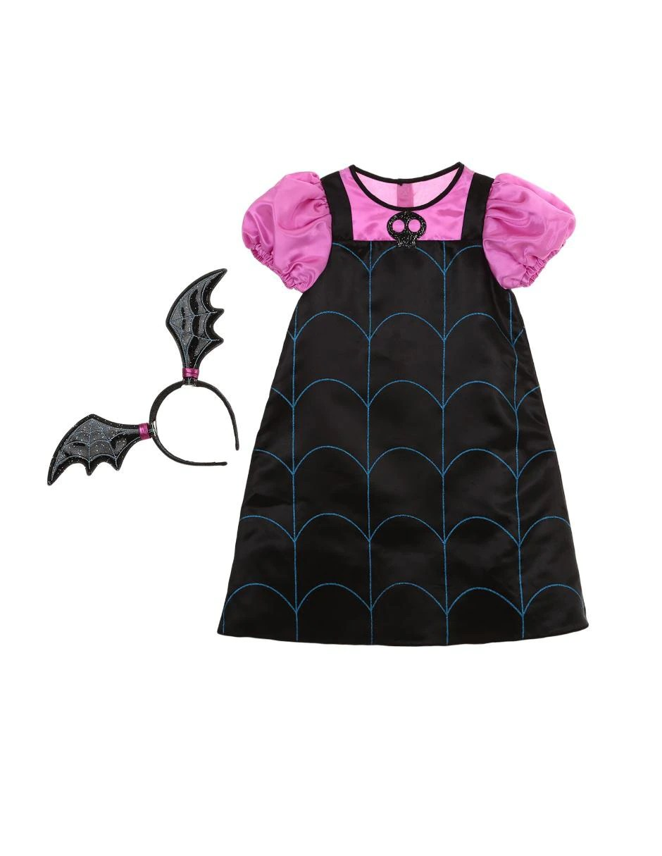 Disfraz Bebe A 3 Meses Disfraz Disney Collection Vampirina