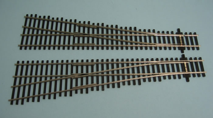 S Scale Track Products - S Scale SIG