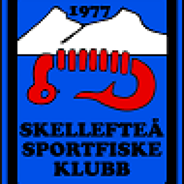 Skellefteå Sportfiskeklubbs årsmöte!