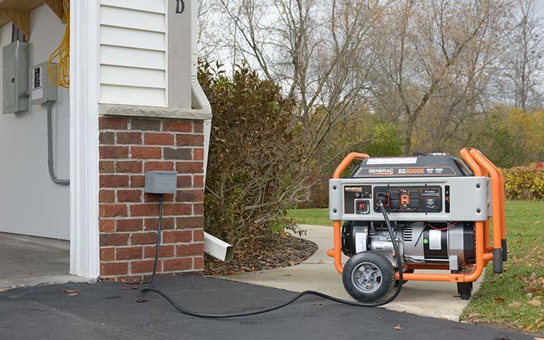 Generac 15000 Portable Generator Wiring Diagram Generac Gp15000e