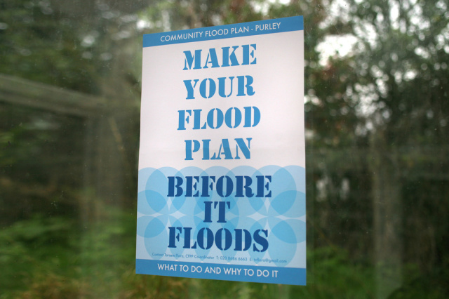 Community Flood Plan