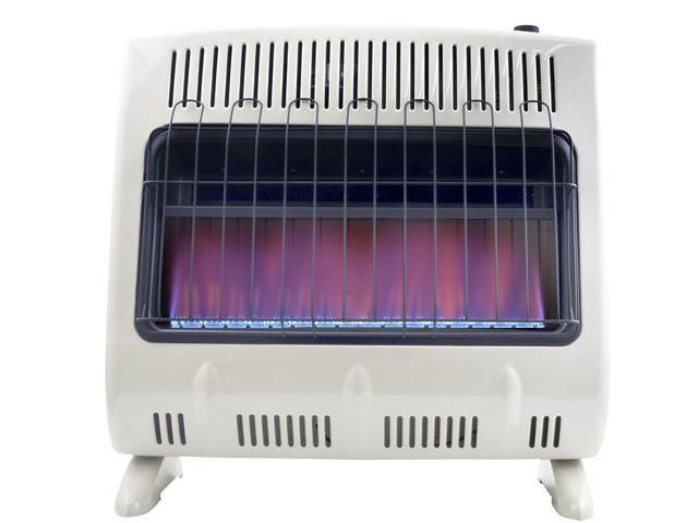 Mr Heater 30000 Btu Vent Free Blue Flame Natural Gas