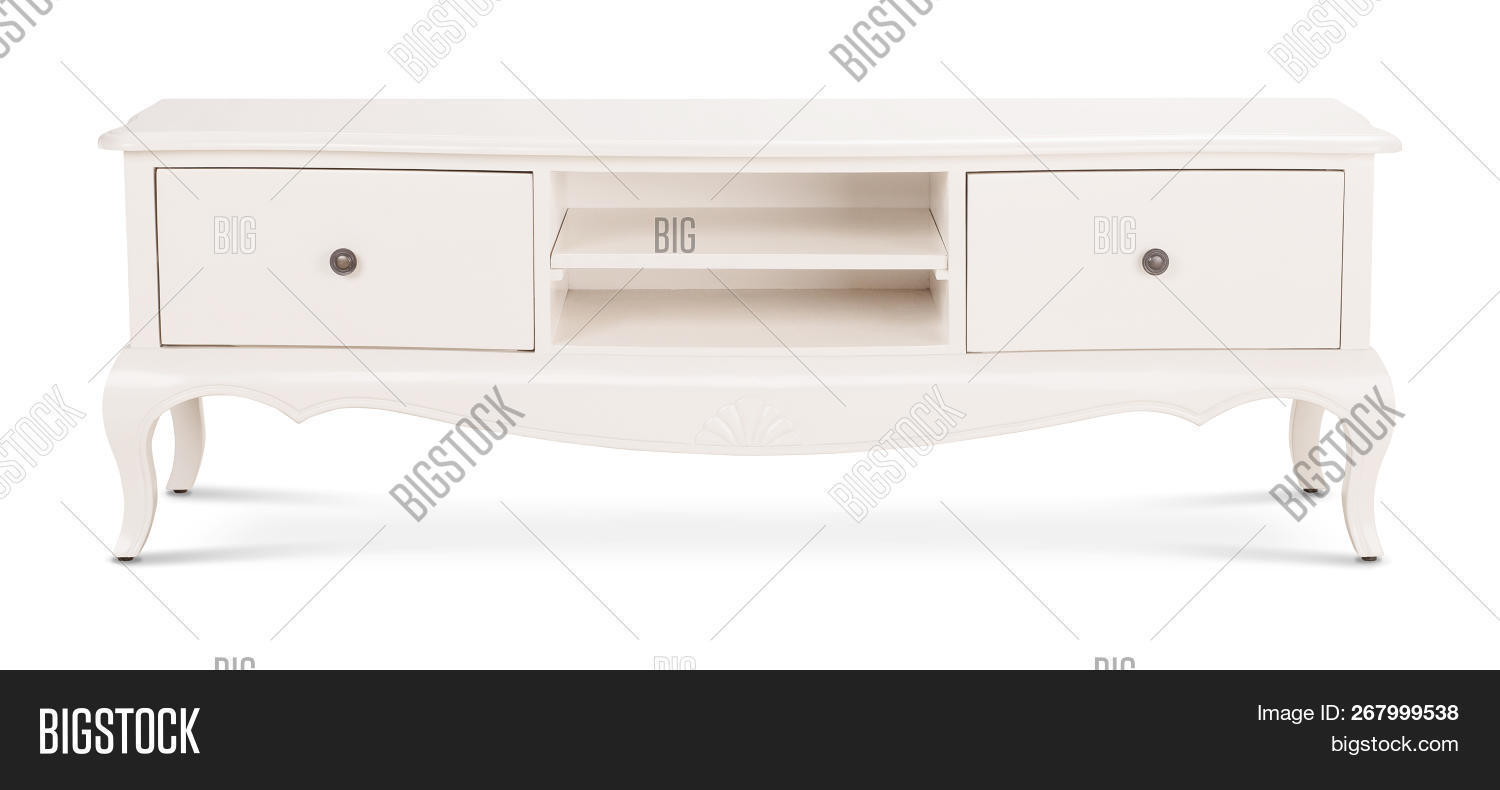 Bureau Commode White Wooden Tv Stand Bureau Commode With Boxes Modern