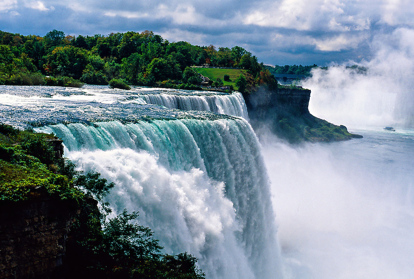 Travel Background Hd Wallpapers Free Niagra Falls Niagara Falls New York Usa Blaine Harrington Iii