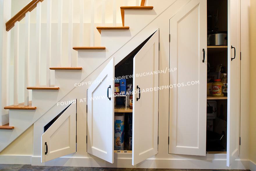 Df024594 Basement Remodel Storage Under Stairs Photojpg