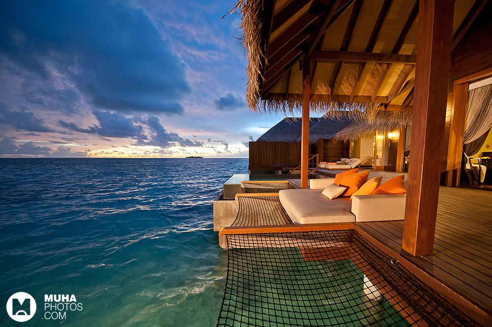 Lonely Girl Wallpaper Maldives Resorts 099 Jpg Muhaphotos Maldives