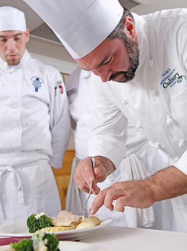 Prep Chef 1269 Bogacz Commercial Photography